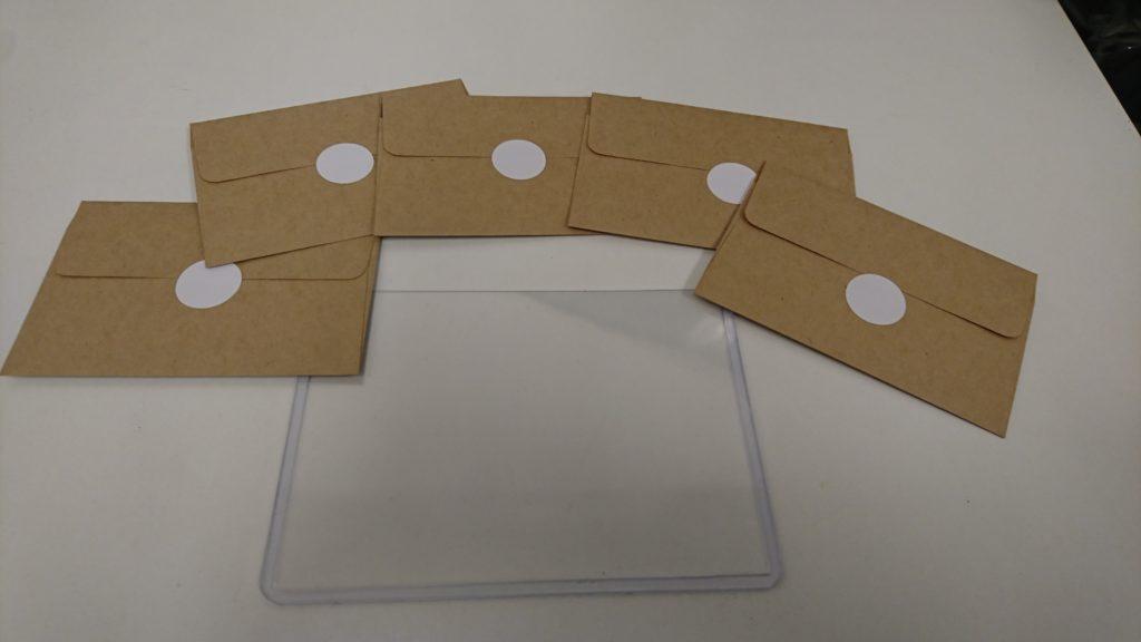 DGSオリパの創世龍パック包装